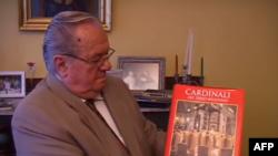 Shtëpia e Kardinal Mikel Koliqit