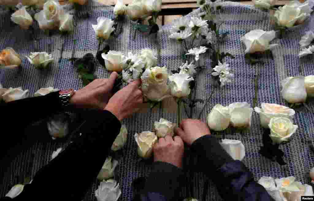 Kolumbiya rahbari Xuan Manuel Santos Nobel tinchlik mukofoti sovrindori