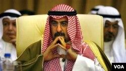 Sheikh Mohammad al-Sabah, meletakkan jabatan sebagai Menteri Luar Negeri Kuwait