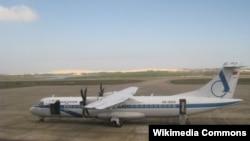 عکس آرشیو: یکی از هواپیماهای ATR72-600