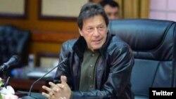 په پاکستان کې شاوخوا دوه میلیونه افغان کډوال اوسیږي