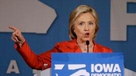 NYT: Kërkohet hetim për Hillary Clintonin