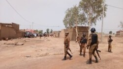 Bi Sogomadani na, Burkina Faso ka lakana fini tiguiw ye ta toukou maramafin tigui do ouw la, Ragnogo Ouagadou kere fe. kader Traore
