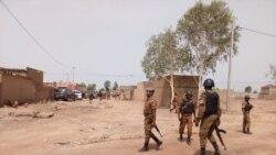Segere dankari, Burkina Faso
