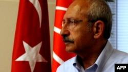 Kamal Kılıçdaroğlu