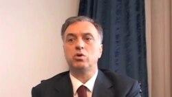 Vujanović: Očekujem pobjedu, dalje integracije