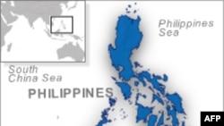Thiết bị cảnh báo lụt lội ở Philippines bị đánh cắp làm phế liệu