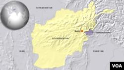 Nangharhar province, Afghanistan