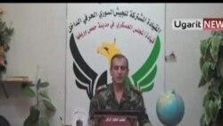 2012-05-12 粵語新聞: 敘利亞人大示威 挫敗爆炸圖謀