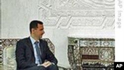 دنبال کردن پیوندها با سوریه از سوی امریکا با وجود نگرانیها