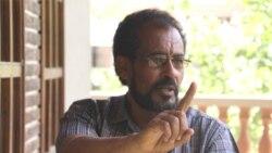 Yoon Humnaan Dirqisiisame Malee Dhaddacha Duratti Hin Dhiyaadhu: Baqqalaa Garbaa