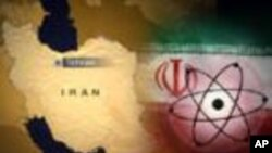 The I.A.E.A. Reports On Iran