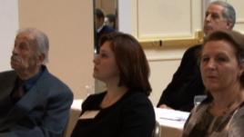 Konferencë e Shoqatës Mjekësore Shqiptaro-Amerikane