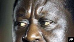 Kenya's PM Raila Odinga (File)