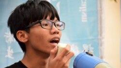 美國譴責香港的逮捕行為