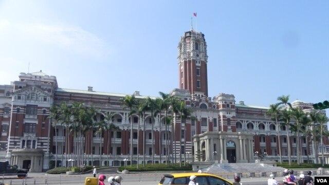 台湾观光业成长动能强劲