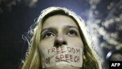 Защита журналистов – обязанность государства