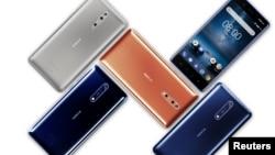 Smartphone ေစ်းကြက္ထဲျပန္ဝင္လာမယ့္ Nokia