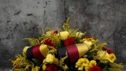پنجاهمین سالگرد بنای دیوار برلین