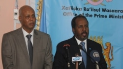 Somali Government Turmoil Threatens The Nation