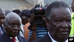 Le défunt président Michael Sata de la Zambie