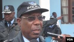 CASA diz que presidente violou lei de mandatosde chefias da segurança; UNITA discorda - 3:33