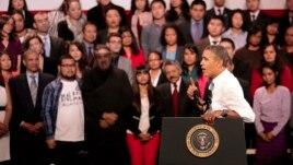 Obama: Zbatim human i ligjeve të imigracionit