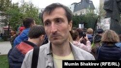 Сергей Цукасов - один из соавторов обращения