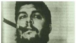 سیلویو رودریگز، آوازخوان انقلابی کوبا، روی صحنه تالار کارنگی شهر نیویورک