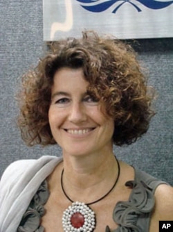 Senior ILO Official Manuela Tomei