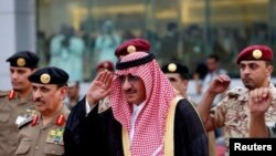 شهزاده محمد بن نایف
