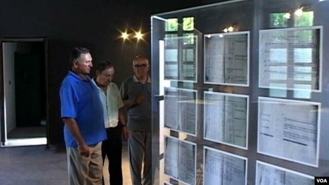 Muzeu i Kujtesës, dëshmi e krimeve të komunizmit