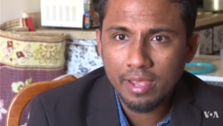 [나는 미국인입니다 오디오]유일한 통역사, 로힝야 난민 하미둘 하산
