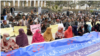 فیسوں میں اضافے کے خلاف بلوچستان کے میڈیکل اسٹوڈنٹس کا مظاہرہ