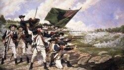 [VOA 이야기 미국사] 독립 혁명 이후 미국의 혼란 (1)