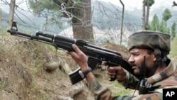 لائن آف کنٹرول پر فائرنگ کا تبادلہ، تین پاکستانی، ایک بھارتی فوجی ہلاک