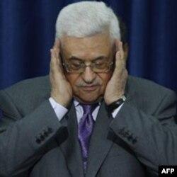 Abbas, BM'ye başvusundan vazgeçmesi için yapılan çağrılara uymayacağını söyledi