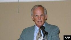 河滨加州大学教授林培瑞