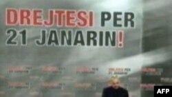 Shqipëri: Opozita kujton 21 janarin