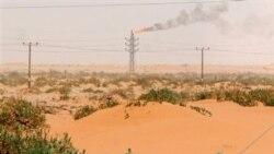 پشتیبانی عربستان سعودی از ثبات قیمت نفت