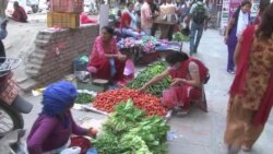 Nepal's Political Crisis Paralyzes Economy