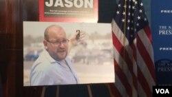 Novinar Vašington posta Džejson Rezaijan