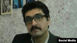 امین ماسوری نویسنده و پژوهشگر اهل شهرستان خرم آباد