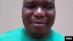 Umnumzana Masimba Kuchera ingcwethi ecubungula ezomnotho