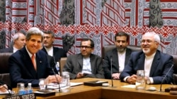 Constructive Movement Concerning Iran