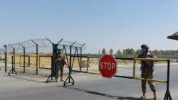 數百阿富汗飛行員及家屬駕機逃入烏茲別克斯坦 人權組織呼籲保護他們