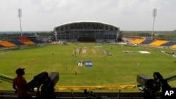 پہلا کوارٹر فائنل شیر بنگال اسٹیڈیم ڈھاکہ میں کھیلا جائے گا