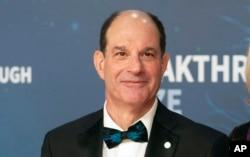 Nobel Tıp Ödülü kazanan iki bilimadamında biri olan David Julius