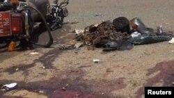 Précédent attentat du 15 juin 2015 a N'Djamena