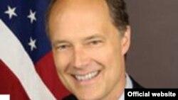 جیمز کنینگهم، سفیر جدید ایالات متحده در افغانستان